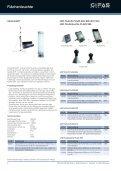 Standardprodukte - GIFAS Electric GmbH - Seite 6