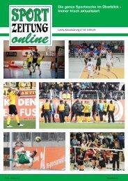 Sportzeitung Online (KW13)