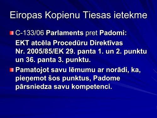 Direktīvas 2004/83/EK interpretācija