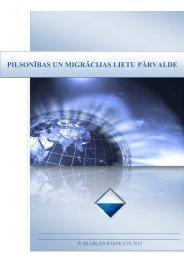 PMLP 2012. gada pārskats 4 KB - Pilsonības un migrācijas lietu ...