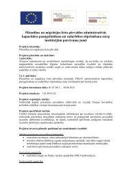Pilsonības un migrācijas lietu pārvaldes administratīvās kapacitātes ...