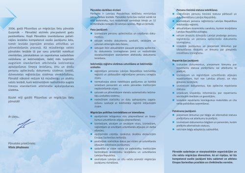 """""""Vai Tu zini, kas ir Pilsonības un migrācijas lietu pārvalde?"""" (pdf)"""