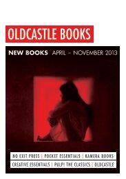 download pdf - Oldcastle Books