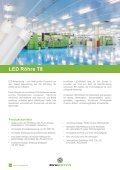LED Streetlight S-Serie - Page 4