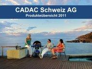 CADAC Schweiz AG