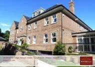 16 Wendover Lodge, Welwyn Village, Church Street, Welwyn, AL6 ...
