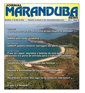 AMMA tem nova diretoria pg 04 - Jornal Maranduba News