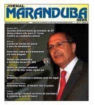Brilhante - Jornal Maranduba News