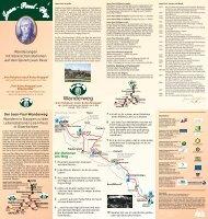 Von Hukelum nach Kuhschnappel - Jean-Paul-Wanderweg