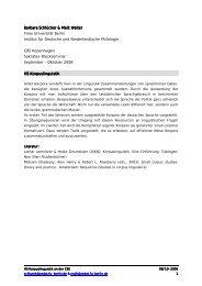 download als pdf - Maik Walter