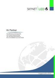 Gewerbe & Industrie LED   Skynet  LED Info.pdf