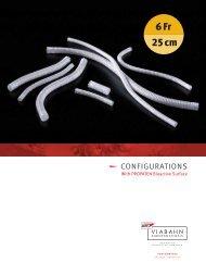 Configurations Brochure - Gore Medical