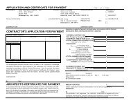 AIA DOCUMENT A101-1997 Standard Form of Agreement     - wvnet