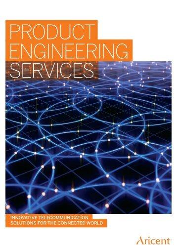 Download Brochure - Aricent