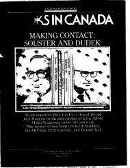 Edna Alford - Books in Canada