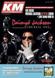 Künstler-Magazin 02-2015