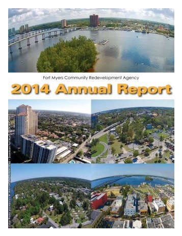 Fort Myers CRA Annual Report
