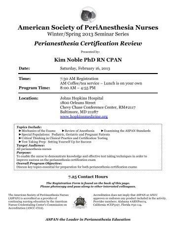 minutes - Illinois Society of PeriAnesthesia Nurses