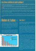 Plaquette d'information sur le radon en Corse - Page 5