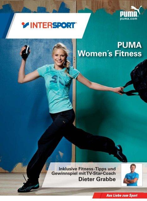 PUMA Women´s Fitness - Intersport