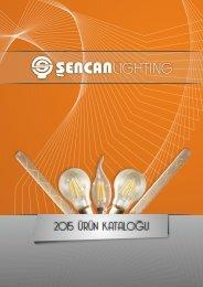 şencan 2015 katalog