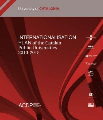 Internationalisation Plan.pdf - ACUP