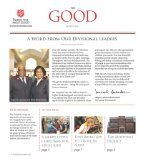 The Good March 2015 - Page 2