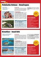 Penny Reisen Prospekt April 2015 - Seite 6