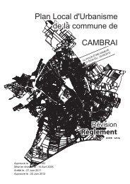 Tãlãcharger Le Cambrãsien Nâ141 Ville De Cambraicom