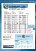 Übernachten am Bodensee Übernachten am ... - Bodensee Vorarlberg - Seite 5