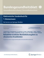 Bundesgesundheitsbl. 2012 - ResearchGate