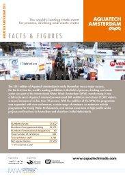 Aquatech2011Facts_figures.UK - Aquatechtrade