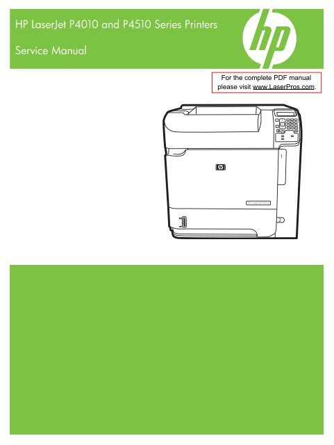 HP LASERJET P4010 P4510 SERIES WINDOWS 7 X64 DRIVER DOWNLOAD