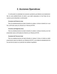 2. Acciones Operativas - Aula Virtual Regional. Campus Virtual de ...