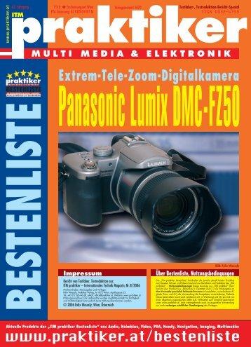 Extrem-Tele-Zoom-Digitalkamera - HOME praktiker.at