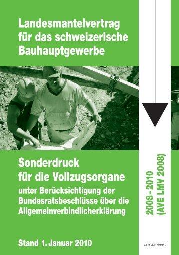 Der LMV 2008-2010 - Die Regio-PBK
