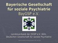 Bayerische Gesellschaft für soziale Psychiatrie.pdf - BayGSP
