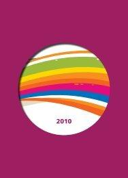 2010 Annual Report - eryica