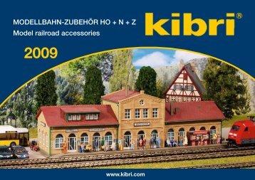 Kibri - NSE Software