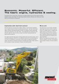 The king's class of mobile Allterrain-Excavators. - Page 4
