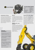The king's class of mobile Allterrain-Excavators. - Page 5