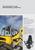 The king's class of mobile Allterrain-Excavators. - Page 6