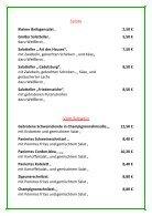 """Gaststätte """" Zur Friedenseiche"""" - Seite 4"""
