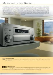 Home Entertainment Guide 03 - 04 part 2 - Pioneer Europe