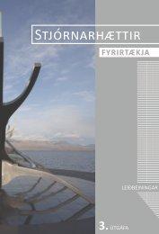 Stjórnarhættir fyrirtækja - Viðskiptaráð Íslands