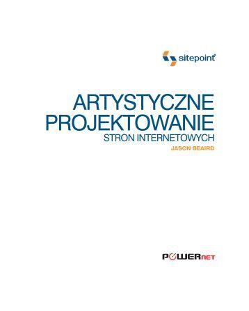 ARTYSTYCZNE PROJEKTOWANIE - Power Net
