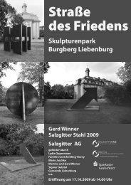 Einladung (PDF download) - gerd winner