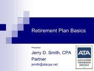 Traditional 401K Plan