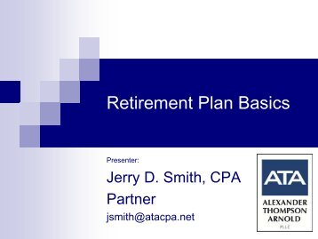 Traditional 401K Plan