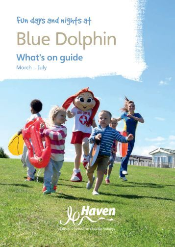 BLUE DOLPHIN_PRE-PEAK